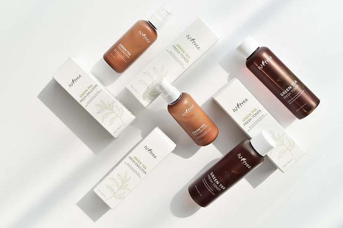 The Story Behind ISNTREE   KSFBeauty