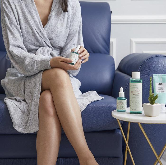 7-Step Korean Skincare Routine For All Skin Types