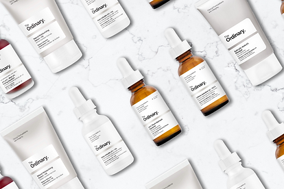 KSFBeauty's Ultimate Guide to The Ordinary Products