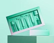 AXIS-Y Skincare Self Care Set | KSFBEAUTY