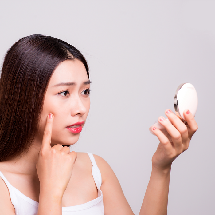 Find Your Skin Type | KSFBEAUTY