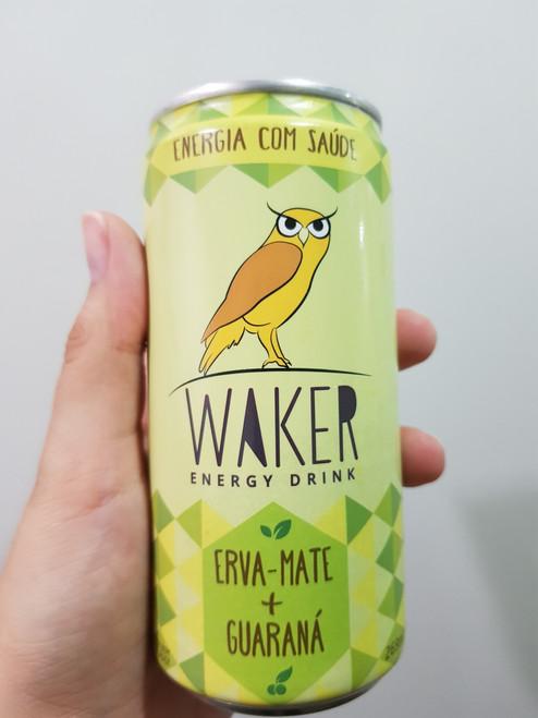 Energético Waker