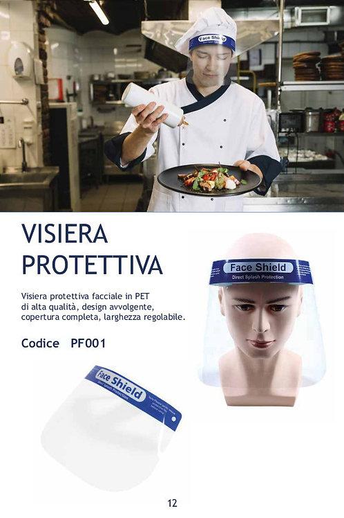 R-VISIERA PROTETTIVA