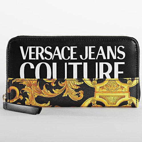 Portefeuille Renaissance Versace Jeans Couture