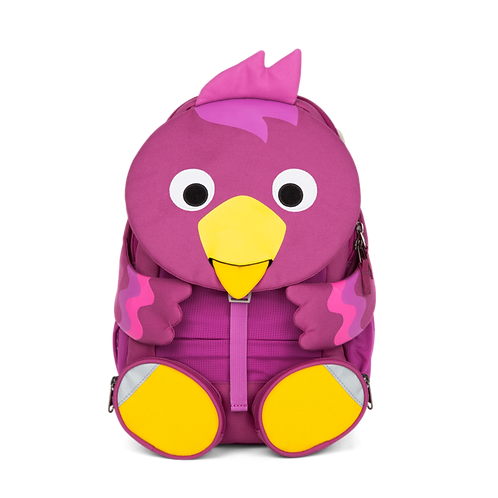 GRAND AFFENZAHN BIRD