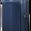 Thumbnail: LITE-BOX Valise 4 roues 75cm Samsonite