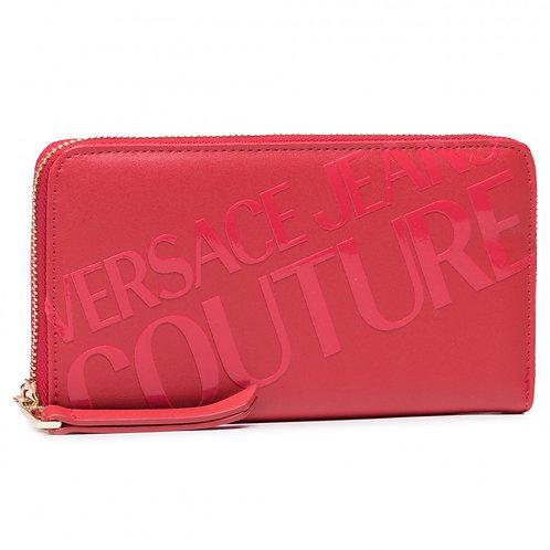 Copie de Portefeuille Logolock zippé Versace Jeans Couture