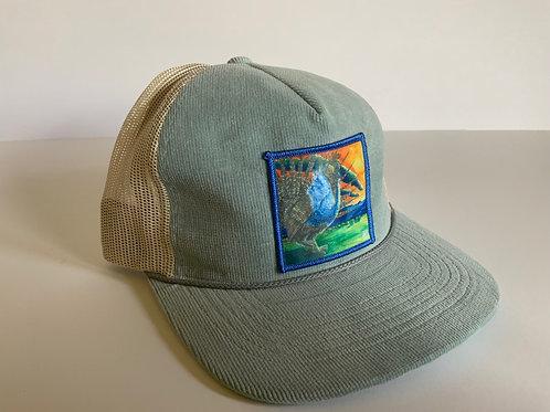 Sage Grouse Hat
