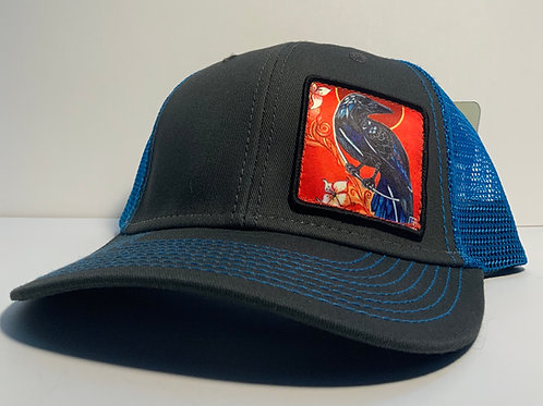 Red Raven Hats