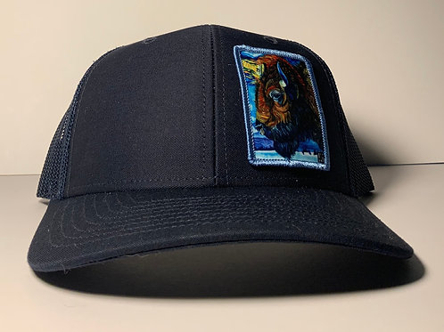 Clarity Bison Hats