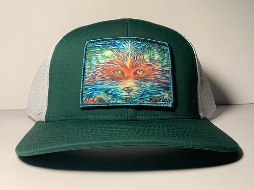 Pacific Hat-Adjustable One Size Fits All