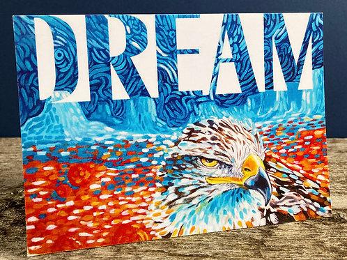 Dream Desert Eagle card