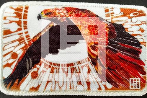 Golden Eagle patch