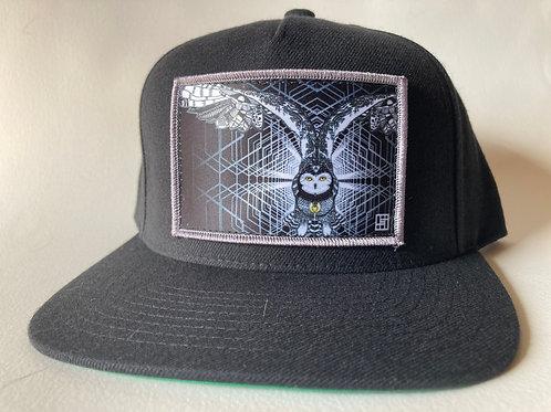 SOLSTICE Flat Bill Hats