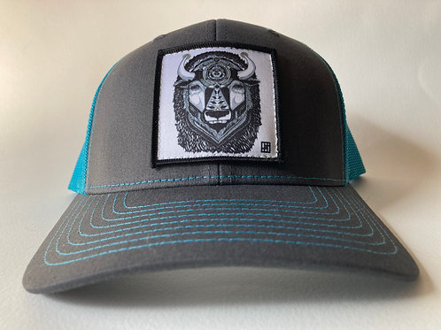 The Manual(BISON) Hat-