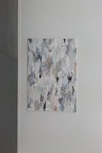 Viktor Kopp - showing at Bureau Inc Gallery, Frieze New York 2015.