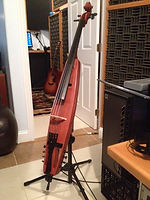 Michael Damon Composer Custom Cello