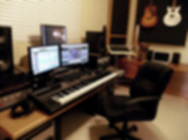 Michael Damon Film Composer Virtual Productions Recording Studio