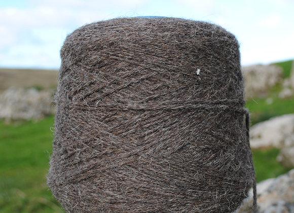 Aran yarn 100g  Hebridean & Shetland blend