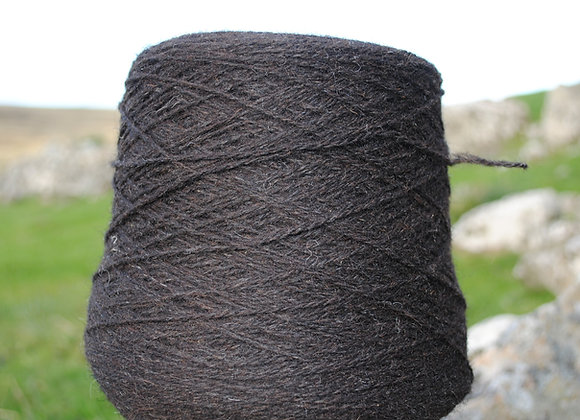 2 ply/ 4ply equiv. 100g  natural Hebridean yarn