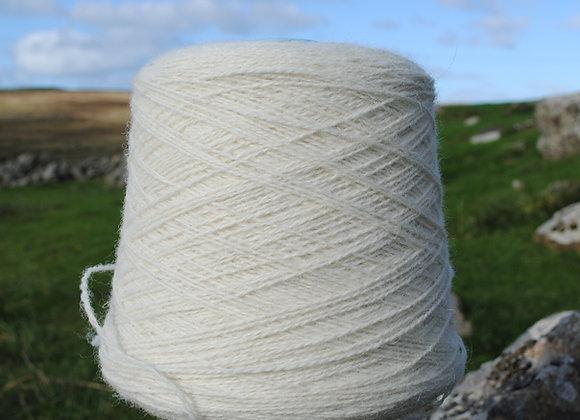 Aran yarn 100g  Cheviot