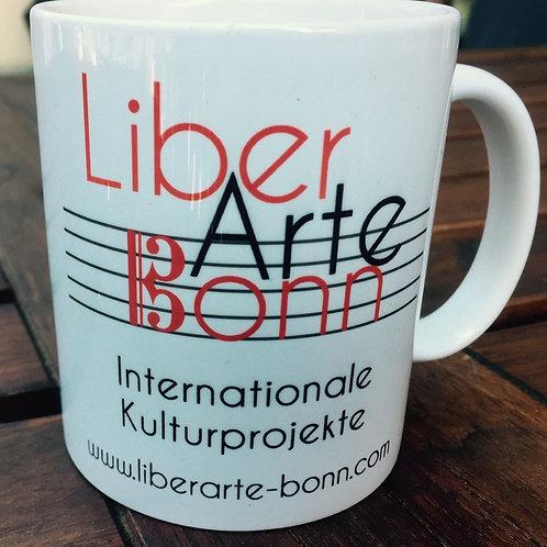 Kaffetasse LiberArte Bonn