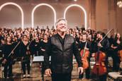 Misatango Germany Chorfestival zum ersten Mal in Deutschland!