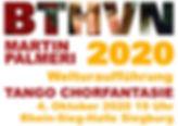 Logo Tango-Chorfantasie 2020 Ticket best