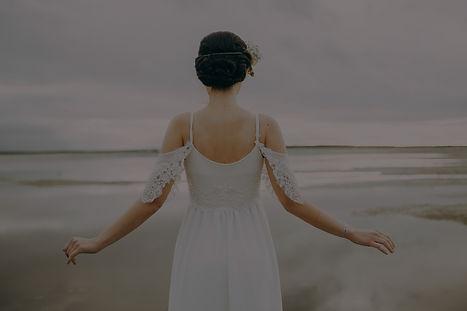 Romantische trouwjurken
