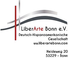 Logo - Deutsch-Hispanoamerikanische Gesellschaft 8 con dirección y web.png