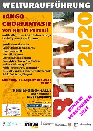 Plakat A3 Tango Chor Fantasie 2020 FINAL