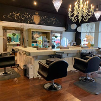 Metamorphoosis Salon