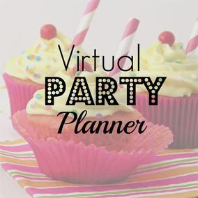 Virtual Party Planning