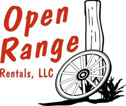 Open Range Rentals