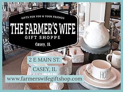The Farmer Wife Gift Shoppe