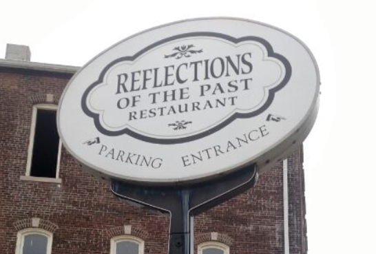 Reflections Family Restaurant