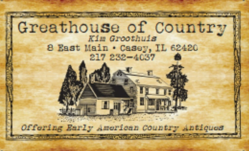 Greathouse of Country