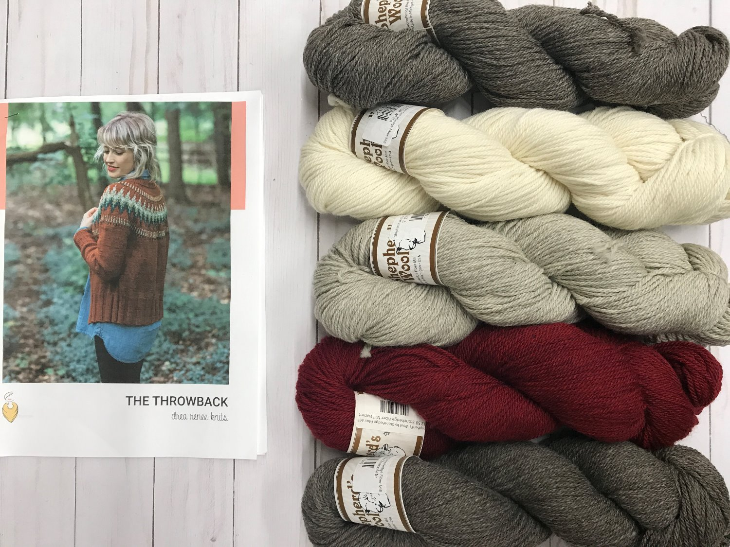 Highlights from Rhinebeck Sheep and Wool Festival 2018
