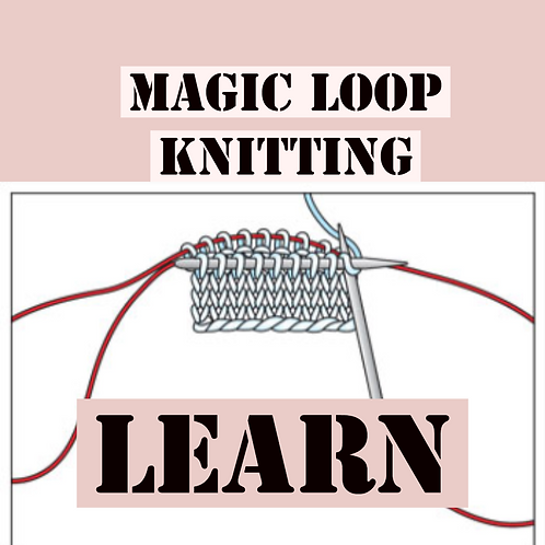 June 29, 2019 - Magic Loop Class Fee
