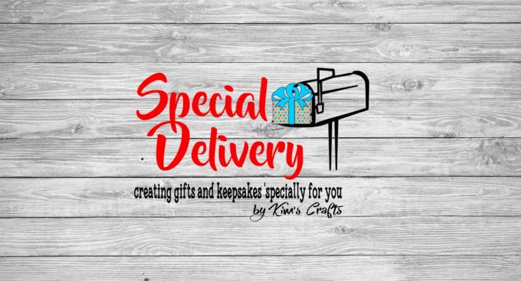 Special Delivery - Kim's Crafts