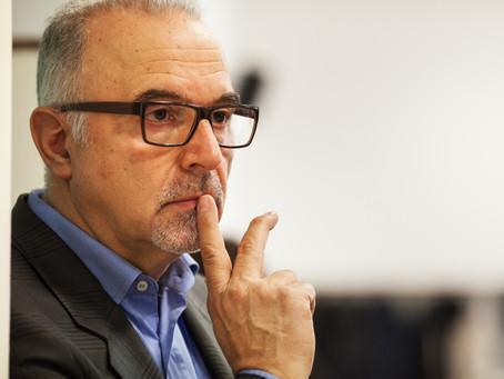 INTERVISTA AL DIRETTORE ARTISTICO ANTONIO CIOFFI