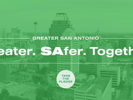 Greater San Antonio Economic Transition Report