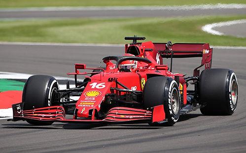 F1 2021 at Mid-Season