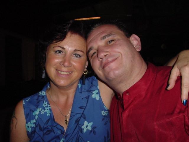 Claudia & Sepp 2004