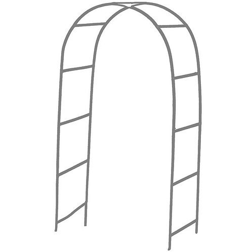 Archway White Metal