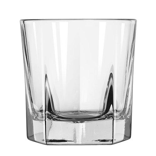 GLASS ROCK, 9.5OZ. GIBRALTER