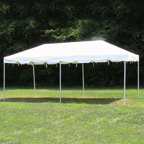 copy of 10 X 20 White Frame Tent