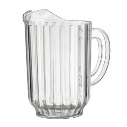PITCHER, 60OZ. PLASTIC