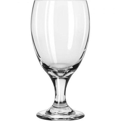 GLASS, 15OZ. WATER CACHET