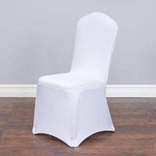 Spandex Banquet (White)